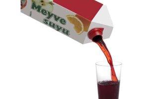 Sağlık için en güçlü antioksidan nar suyu!