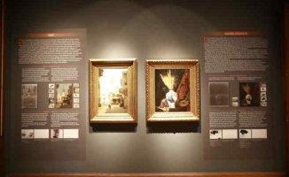 Sanat dolu bir mola | Sakıp Sabancı Müzesi