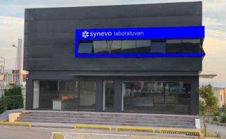 Synevo Laboratuvarları 11. şubesini Bodrum'da açıyor