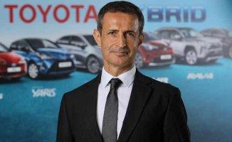 Toyota'nın yeni CEOD'su İsmail Ergün