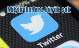 Twitter'da hack şoku | Ünlü hesaplar ele geçirildi