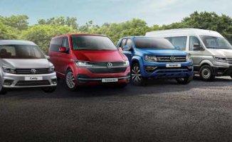 Volkswagen ticari araç kazandıran servisten çok özel indirimler