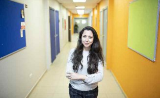 Boğaziçili akademisyen keşfedilmemiş işaret dillerini araştırıyor
