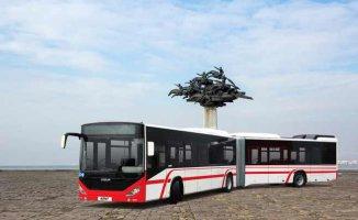İzmirlileri taşıyacak 304 Otokar otobüsü için imzalar atıldı