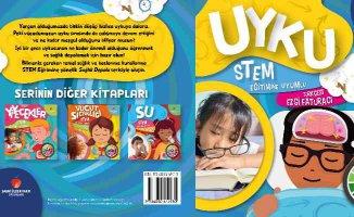 Kitap | Sabri Ülker Vakfı Yayınları'ndan Çocuklara 'Sağlık Depola' Serisi
