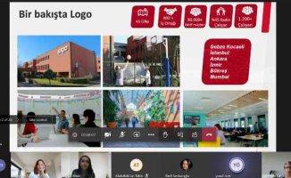 Logo'dan öğrencilere online staj imkânı
