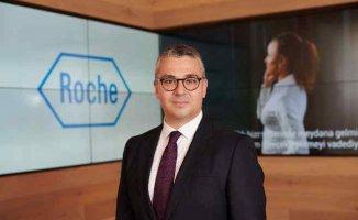 Orkun Erkuş, Roche İlaç Türkiye Pazar Erişim ve Sağlık Politikaları Direktörü olarak atandı
