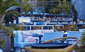 The Bodrum Edition | İmza Restoranı Brava açıldı