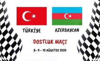 """Türkiye ve Azerbaycan """"FIDE Satranç Olimpiyatı""""na Birlikte Hazırlanıyor"""