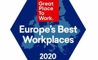 Avrupa'nın en iyi 125 şirketi açıklanıyor