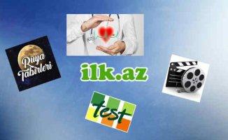 Azerbaycan'ın en iyi eğlence sitesi