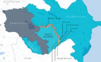 Azerbaycan resmen açıkladı: Ermeni ordusunu darmadağın oldu