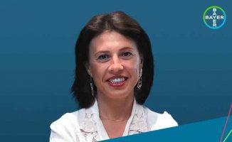 Bayer Türk'ten Global Üst Düzey Atama