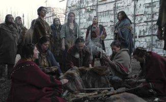 Belgesel | National Geographic'in ilk tarihi drama yapımı | Koloni