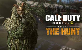 Call of Duty | Mobile'da Av Sezonu Başlıyor | 10. Sezon Geldi