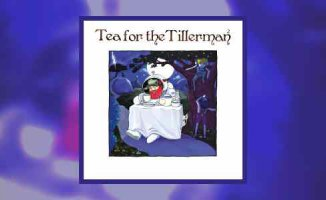 Cat Stevens | Yarım asırdır dinliyoruz | Tea For The Tillerman 2 albümü çıktı