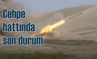 Ermeniler çıldırdı | Türk F-16'sı savaş uçağımızı düşürdü