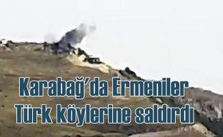 Ermeniler saldırdı, Azerbaycan seferberlik ilan etti | Şehitlerimiz var