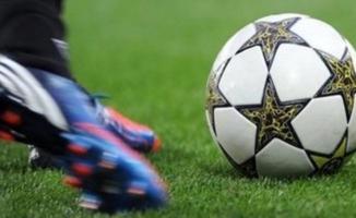Galatasaray 2'de 2 yaptı...Medipol Başakşehir 0 - Galatasaray 2
