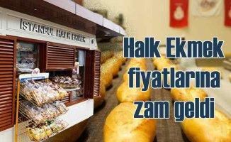 Halk Ekmek 1 TL oldu | İBB'den Halk Ekmek açıklaması