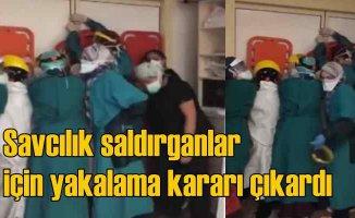 Hastanede sağlık çalışanlarına saldırı | 5 gözaltı var