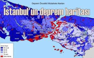 İstanbul Deprem Harikası yayınlandı
