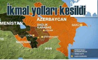Karabağ'da Ermeni ordusu ağır kayıplar verdiğini itiraf etti
