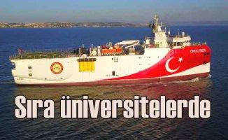 MİLGEM'den Oruç Reis'e Türk Denizciliği Teknopark İstanbul'la güçleniyor