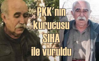 PKK'nın kurucusuydu | Örgüt, o katilin ölümünü gizlemiş
