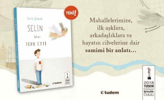 Selin Beni Terk Etti | Fatih Debbağ'dan yeni kitap