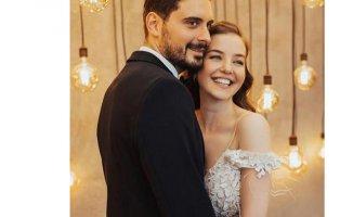 Sihirli Annem'in Ceren'i, Caner Turp ile evlendi