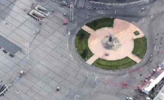 Taksim Meydanı'nı şekillendirecek yarışma sonuçlandı
