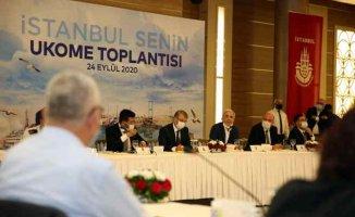 UKOME, İstanbul'da okul servis ücretlerine zam yaptı