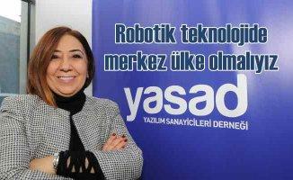 YASAD | Yapay zeka ve robotik araştırmalara destek verilmeli