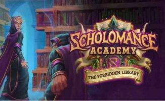 Yasak Kütüphanenin Sırları Çözülüyor