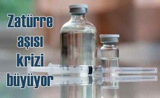 Zatürre aşısı için karaborsa uyarısı | Eczacılar yetkilileri uyarıyor
