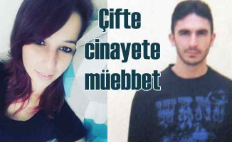 Zehra Çaycı, Korhan Taştekin cinayeti için müebbet istendi