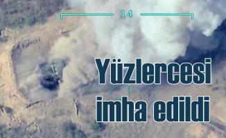Azerbaycan'da son durum | Ermenistan'ın 200 tankı imha edildi