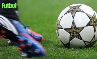 Başakşehir ilk yarıda yediği gollerle yenildi