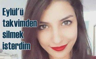 Eylül Harbelioğlu cinayeti | Polis silahlı 2 kişiyi arıyor