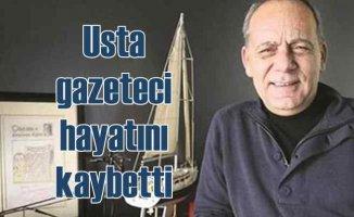 Gazeteci Yazar Bekir Coşkun Hayatını Kaybetti