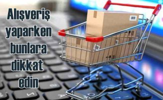 Avukat Elvan Kakıcı Şimşek | İnternetten alışveriş yaparken nelere dikkat etmeli?