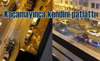 İskenderun'da patlama | İki terörist öldürüldü
