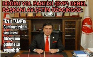 KKTC seçimleri Türkiye'de sevinçle karşılandı