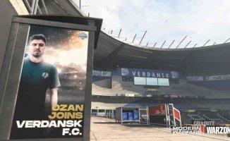Sezonun yıldızı Ozan Tufan tam bir Call of Duty Mobile tutkunu