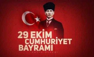 Türkiye Cumhuriyeti 97 yaşında, Cumhuriyet Bayramı kutlu olsun!