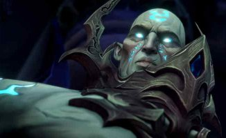 World of Warcraft | Shadowlands, 23 Kasım'da Çıkıyor