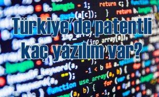 Yazılımlar patentlenebilir mi?