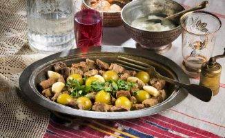 Anadolu Mutfağımızın Lezzetli ve Sağlıklı Reçeteleri | Kitap
