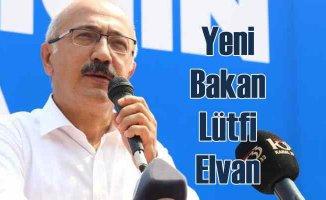Berat Albayrak'ın yerine Lütfi Elvan atandı | Lütfi Elvan kimdir?